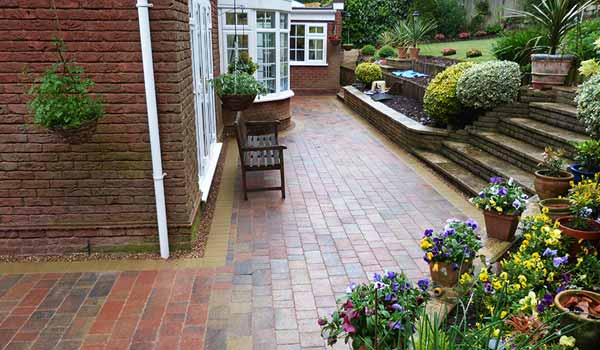 Patios and Paving Installers
